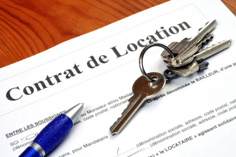 Image result for garanti de location immobilier