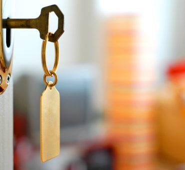 L'état des lieux dans une location de bien immobilier