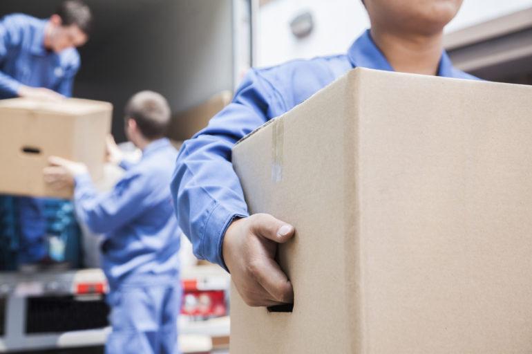 Comment trouver une location d'un camion de déménagement pas chère ?