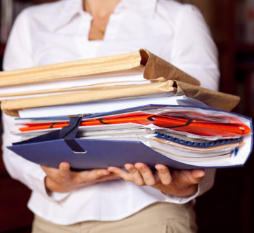 Les documents à fournir sur une vente immobilière