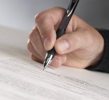 Les assurances dans un contrat de location