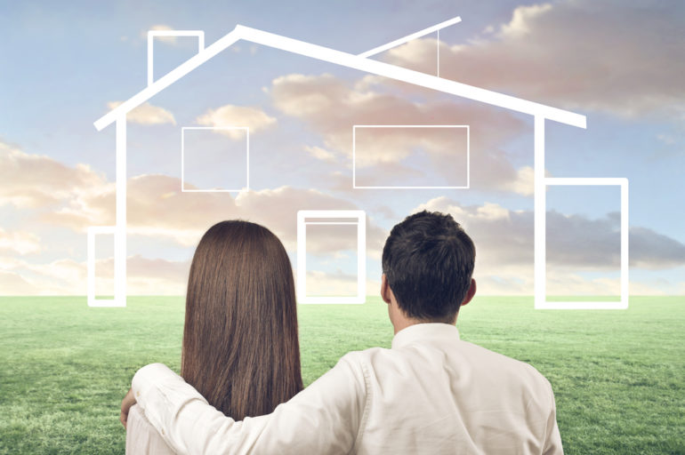 Le prix de l'immobilier dans l'Ouest de la France