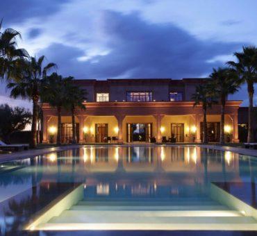 Pourquoi louer une villa à Marrakech ?