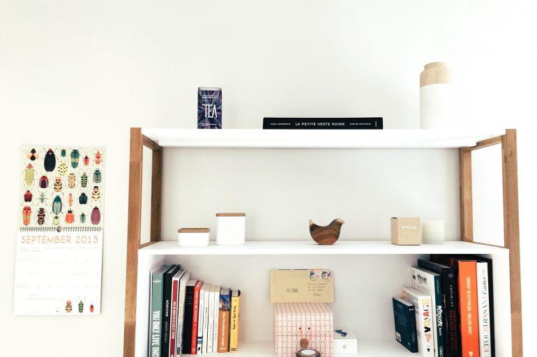 Comment choisir une étagère ?